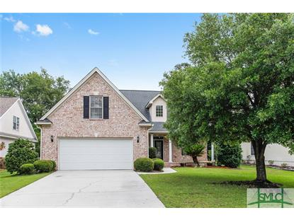 118 Southernwood Place Savannah, GA MLS# 190342