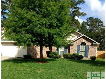 193 Salt Landing Circle Savannah, GA MLS# 190681