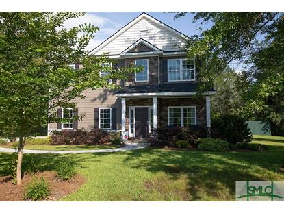 610 Dalcross Drive Richmond Hill, GA MLS# 192116