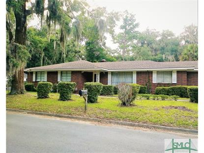 2632 Lansing Avenue Savannah, GA MLS# 193139