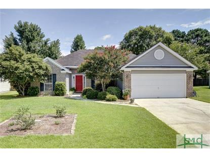 138 Cormorant Way, Savannah, GA