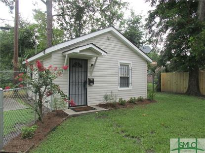 856 E 35th Street, Savannah, GA