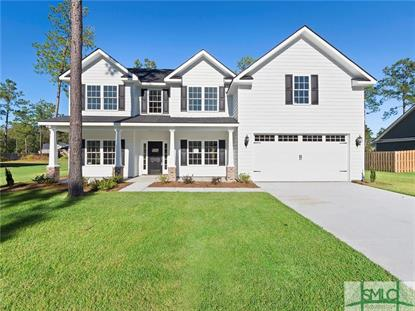 36 Bay Tree Court Richmond Hill, GA MLS# 194753