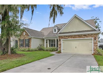 10 Peaberry Lane Savannah, GA MLS# 195301