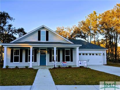 21 Rockaway Lane Savannah, GA MLS# 196054