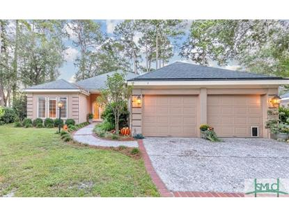 3 Skimmar Circle Savannah, GA MLS# 197334