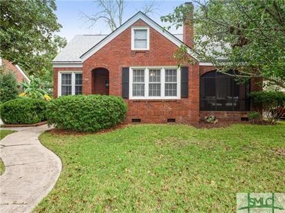 520 E 53rd Street Savannah, GA MLS# 198264