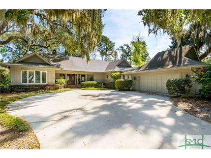 5 Sweetgum Crossing Savannah, GA MLS# 198774