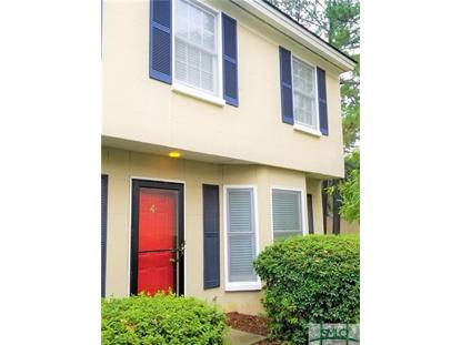 6501 Habersham Street, Unit 4, Savannah, GA