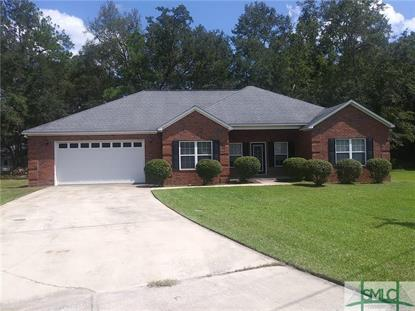122 Colonial Drive Midway, GA MLS# 198996