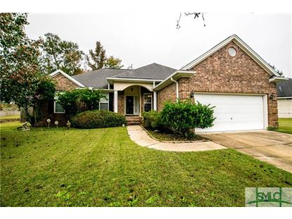 493 Young Way Richmond Hill, GA MLS# 199503