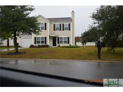 153 Old Pond Circle Pooler, GA MLS# 199774