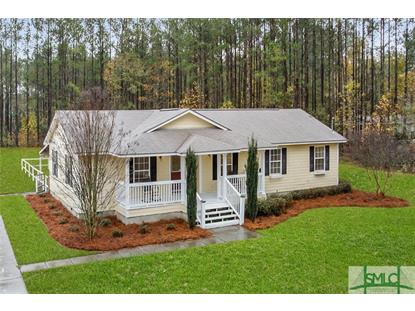 2559 Courthouse Road Guyton, GA MLS# 199790