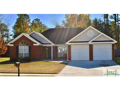 13 Coronado Court Pooler, GA MLS# 199891