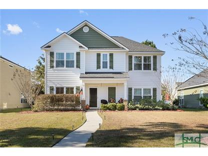 48 Osgood Lane Richmond Hill, GA MLS# 199941