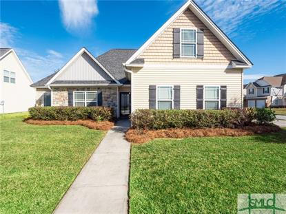 228 Ohara Drive Richmond Hill, GA MLS# 199983