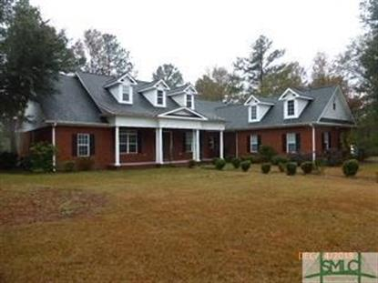 9 Lakeview Drive Guyton, GA MLS# 200240