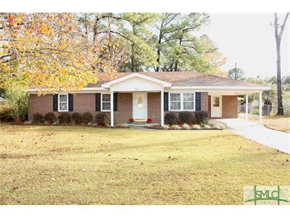 156 Chimney Road Rincon, GA MLS# 200251