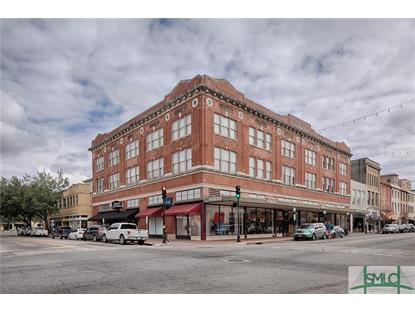 122 W Broughton Street Unit 205 Savannah, GA MLS# 201167