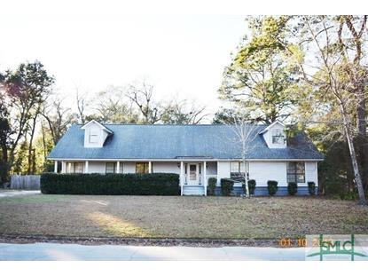 3 Rice Mill Drive Savannah, GA MLS# 201171