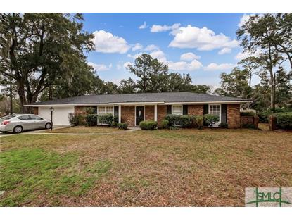 122 Grosvenor Court Savannah, GA MLS# 201175