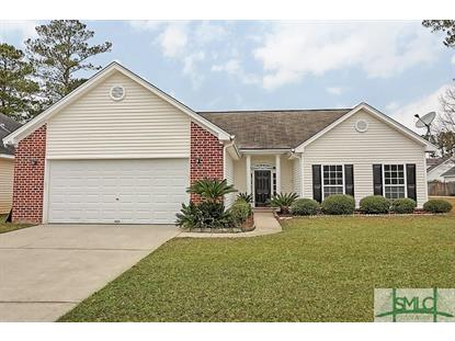 925 Laurel Hill Circle Circle Richmond Hill, GA MLS# 201186