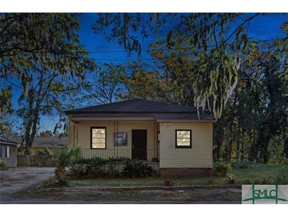 2818 Bee Road Savannah, GA MLS# 201208