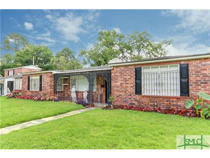 324 Pierpont Avenue Savannah, GA MLS# 201277