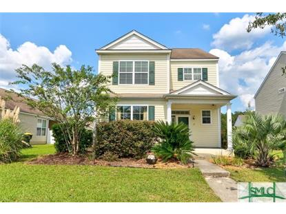 10 Bushwood Drive Savannah, GA MLS# 201287