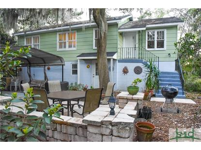 832 Dancy Avenue Savannah, GA MLS# 201336