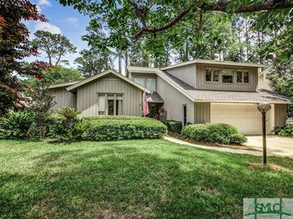 2 Baillon Court Savannah, GA MLS# 201366