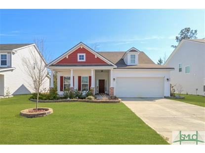 236 Willow Point Circle Savannah, GA MLS# 201381