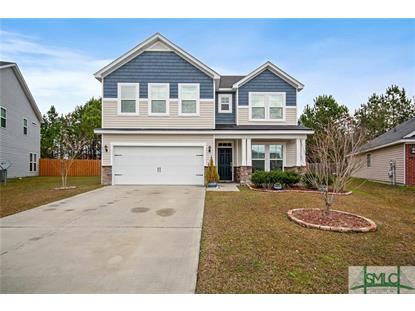 270 Willow Point Circle Savannah, GA MLS# 201410