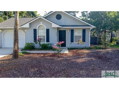 508 Pointe South Drive Savannah, GA MLS# 201436