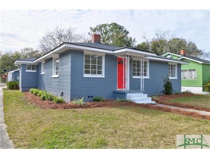 2131 Alabama Avenue Savannah, GA MLS# 201449