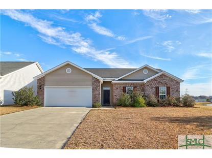 37 Bay Willow Court Savannah, GA MLS# 201457