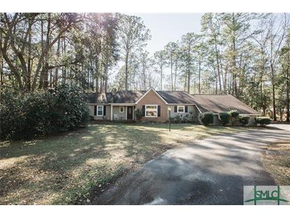 420 Pear Orchard Road Hinesville, GA MLS# 202455
