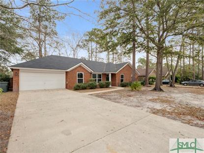 545 Wellington Way Hinesville, GA MLS# 202607