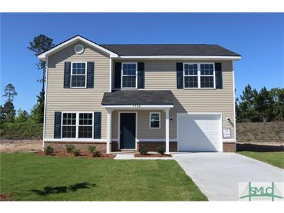 1900 Wiregrass Way Hinesville, GA MLS# 202616
