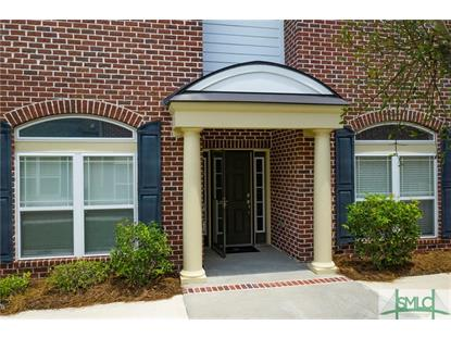 2002 River Oaks Drive Richmond Hill, GA MLS# 207637