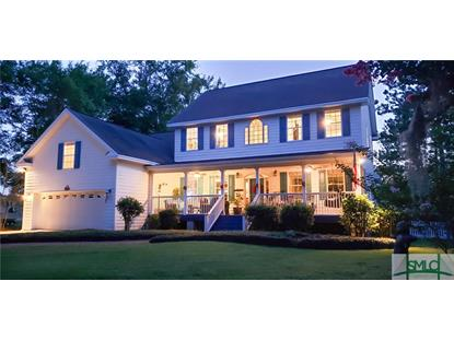 72 Magnolia Marsh Drive Richmond Hill, GA MLS# 208289