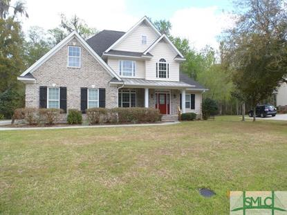 251 Mcgregor Circle Richmond Hill, GA MLS# 208391