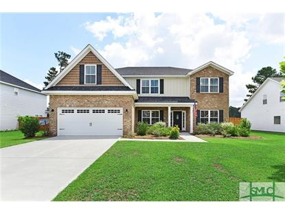 110 Wicklow Drive Richmond Hill, GA MLS# 208395