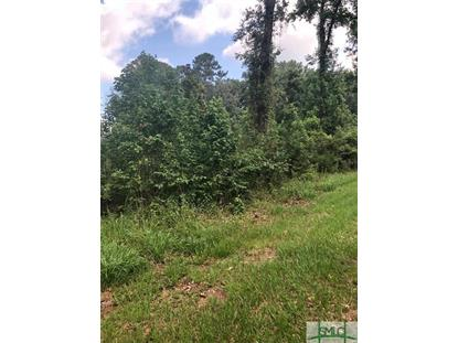 0 Mill Hill Road Richmond Hill, GA MLS# 208420