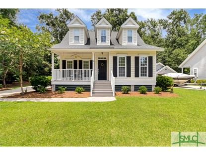 48 Vining Way Richmond Hill, GA MLS# 208576
