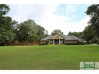 71 Bent Tree Way Richmond Hill, GA MLS# 208578