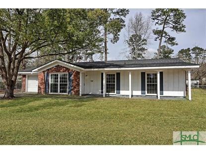 12 Ponderosa Drive Port Wentworth, GA MLS# 219217