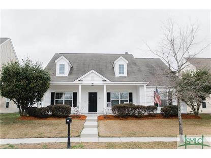 20 Central Park Way Savannah, GA MLS# 219575