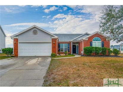 177 Brickhill Circle Savannah, GA MLS# 219869