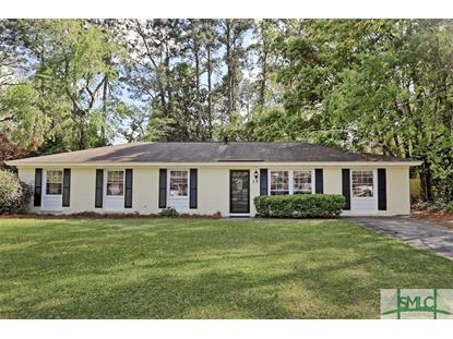 26 Sheridan Circle Savannah, GA MLS# 221577